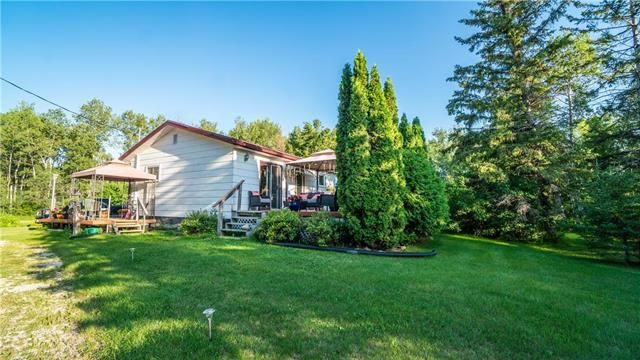 Main Photo: 33145 ROAD 40E(Carriere Rd) Road in La Broquerie: R16 Residential for sale : MLS®# 1921880