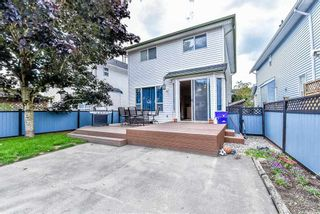"""Photo 19: 18480 65 Avenue in Surrey: Cloverdale BC House for sale in """"CLOVER VALLEY STATION"""" (Cloverdale)  : MLS®# R2090127"""