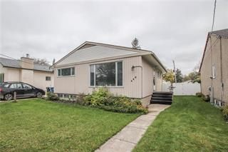 Main Photo: 446 Whytewold Road in Winnipeg: Single Family Detached for sale (5F)  : MLS®# 1927905