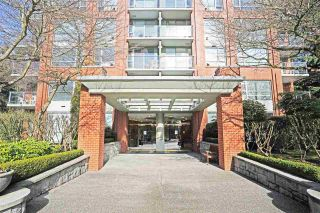 """Photo 2: 806 5657 HAMPTON Place in Vancouver: University VW Condo for sale in """"STRATFORD"""" (Vancouver West)  : MLS®# R2541354"""