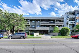 Photo 34: 202 1513 26th Avenue SW 26th Avenue SW in Calgary: South Calgary Apartment for sale : MLS®# A1117931