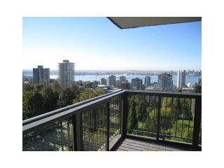 "Photo 20: 1504 114 W KEITH Road in North Vancouver: Central Lonsdale Condo for sale in ""ASHBY HOUSE"" : MLS®# V1124235"