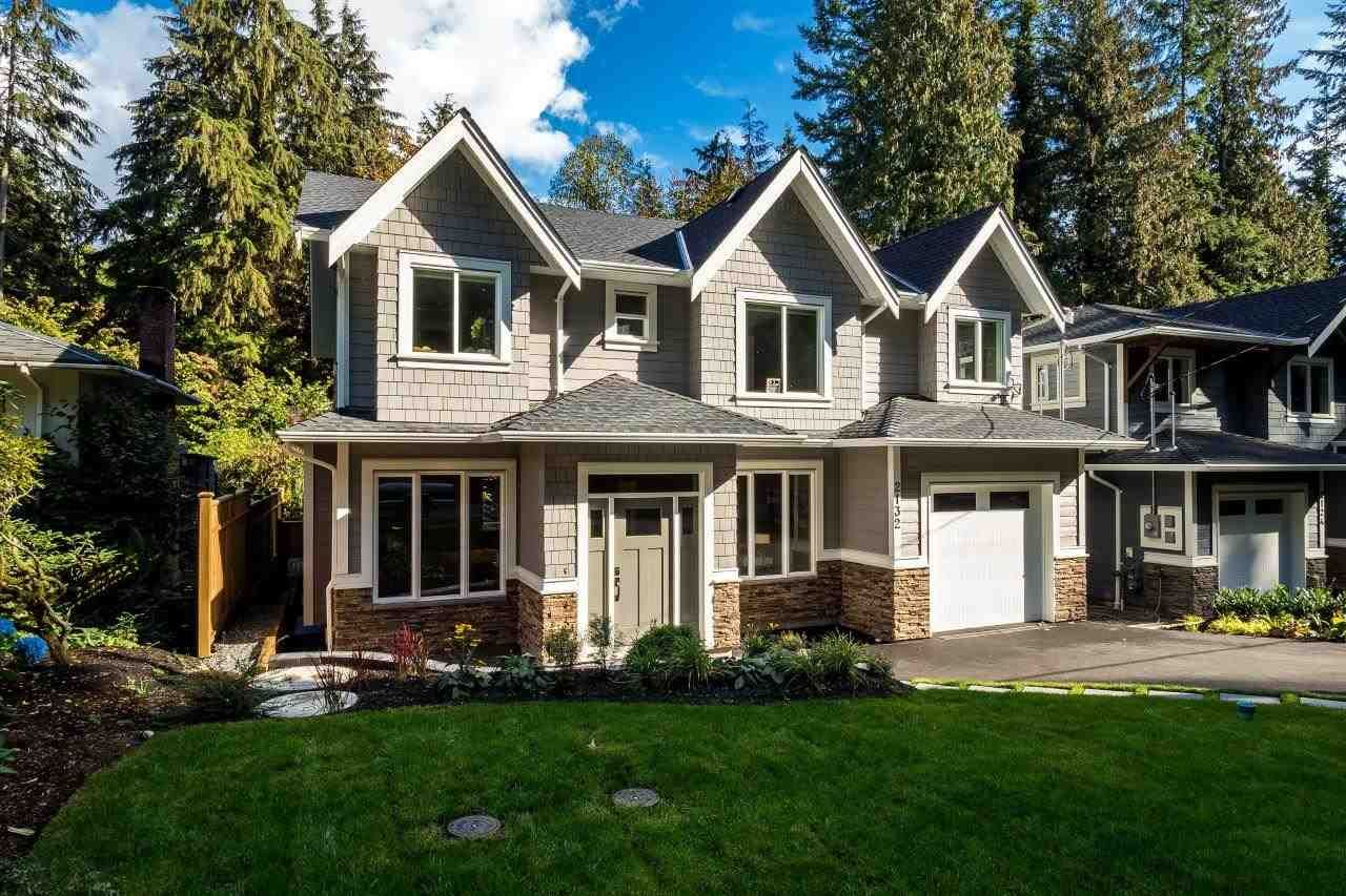 Main Photo: 2132 MACKAY AVENUE in North Vancouver: Pemberton Heights House for sale : MLS®# R2131493