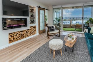"""Photo 17: 802 1045 QUAYSIDE Drive in New Westminster: Quay Condo for sale in """"Quayside Tower"""" : MLS®# R2617819"""
