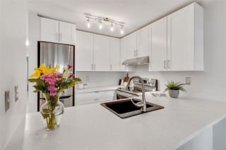 Photo 3: 108 2020 W 8 AVENUE in Vancouver: Kitsilano Townhouse for sale (Vancouver West)  : MLS®# R2585715