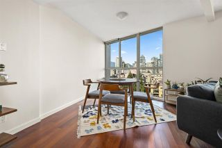 Photo 12: 1203 1277 NELSON STREET in Vancouver: West End VW Condo for sale (Vancouver West)  : MLS®# R2581607