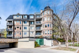 Photo 3: 504 2411 Erlton Road SW in Calgary: Erlton Apartment for sale : MLS®# A1105193
