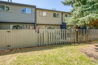 Photo 30: 53 9908 Bonaventure Drive SE in Calgary: Willow Park Row/Townhouse for sale : MLS®# A1104904