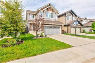Photo 2: 6951 EVANS Wynd in Edmonton: Zone 57 House for sale : MLS®# E4249629