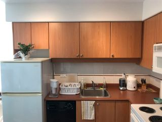 """Photo 12: 501 910 BEACH Avenue in Vancouver: Yaletown Condo for sale in """"910 BEACH"""" (Vancouver West)  : MLS®# R2584313"""