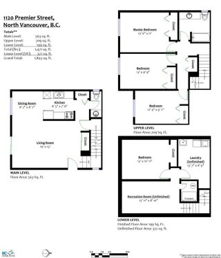"""Photo 20: 1120 PREMIER Street in North Vancouver: Lynnmour Townhouse for sale in """"Lynnmour Village"""" : MLS®# R2249253"""
