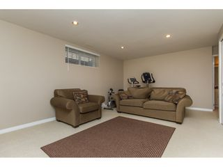 """Photo 15: 36014 STEPHEN LEACOCK Drive in Abbotsford: Abbotsford East House for sale in """"Auguston"""" : MLS®# R2158751"""