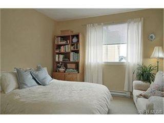 Photo 5: 16 60 Dallas Rd in VICTORIA: Vi James Bay Row/Townhouse for sale (Victoria)  : MLS®# 456406