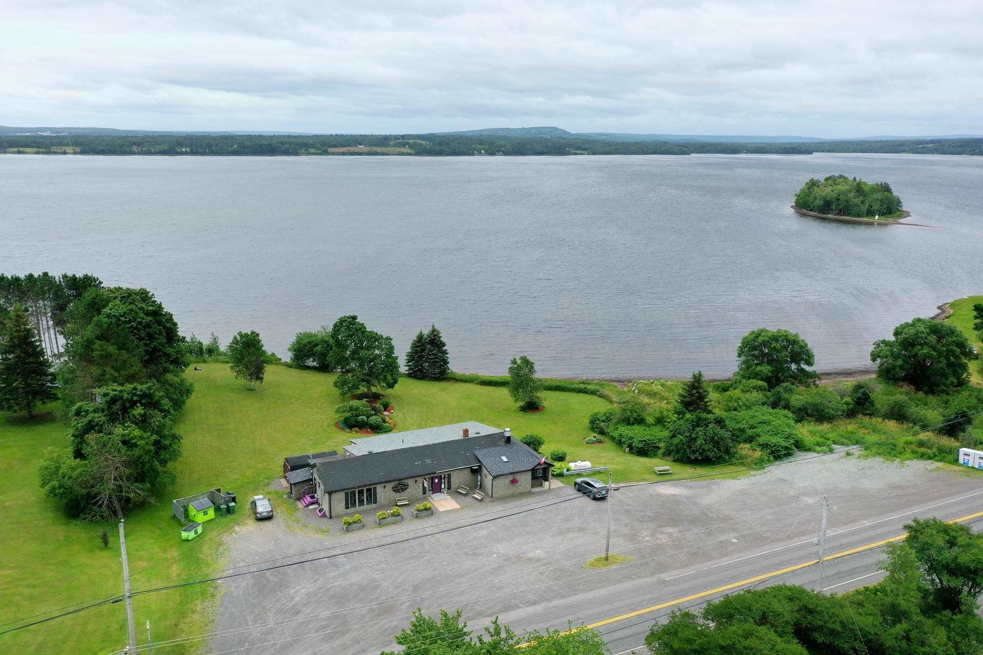 Main Photo: 2656 376 Lyons Brook Highway in Lyons Brook: 108-Rural Pictou County Commercial  (Northern Region)  : MLS®# 202118565