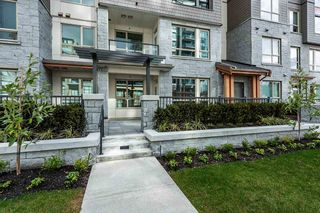 """Photo 6: 104 2663 LIBRARY Lane in North Vancouver: Lynn Valley Condo for sale in """"TALUSWOOD"""" : MLS®# R2549738"""