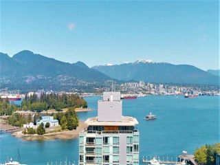 """Photo 7: 1903 1415 W GEORGIA Street in Vancouver: Coal Harbour Condo for sale in """"PALAIS GEORGIA"""" (Vancouver West)  : MLS®# R2589840"""