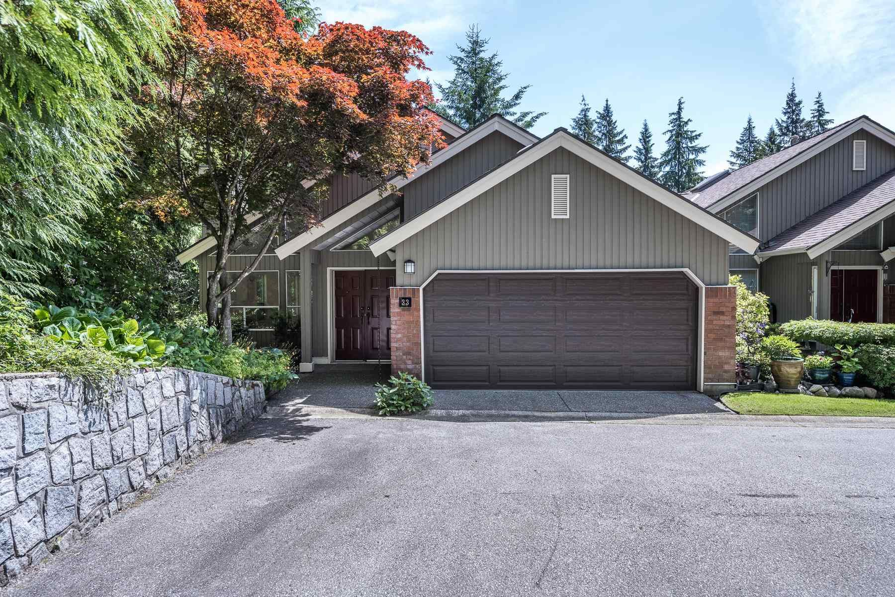 """Main Photo: 33 4055 INDIAN RIVER Drive in North Vancouver: Indian River Townhouse for sale in """"Winchester"""" : MLS®# R2594646"""