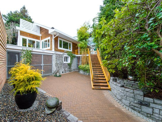 Main Photo: 5012 ARBUTUS Street in Vancouver: Quilchena House for sale (Vancouver West)  : MLS®# R2347845