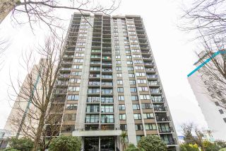 "Main Photo: 904 1330 HARWOOD Street in Vancouver: Downtown VW Condo for sale in ""WESTSEA TOWER"" (Vancouver West)  : MLS®# R2539264"