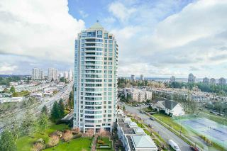 "Photo 34: 1303 6611 SOUTHOAKS Crescent in Burnaby: Highgate Condo for sale in ""Gemini 1"" (Burnaby South)  : MLS®# R2523037"