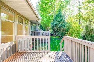 """Photo 33: 7 8868 16TH Avenue in Burnaby: The Crest Townhouse for sale in """"CRESCENT HEIGHTS"""" (Burnaby East)  : MLS®# R2577485"""