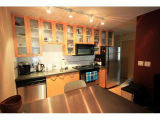 """Photo 2: 1208 969 RICHARDS Street in Vancouver: Downtown VW Condo for sale in """"MONDRIAN II"""" (Vancouver West)  : MLS®# V944640"""