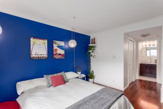 """Photo 8: 305 511 W 7TH Avenue in Vancouver: Fairview VW Condo for sale in """"Beverly Gardens"""" (Vancouver West)  : MLS®# R2221770"""