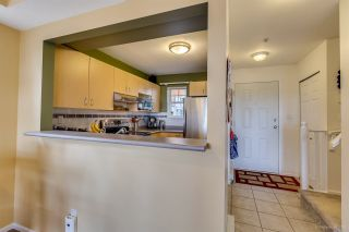 """Photo 2: 10 123 SEVENTH Street in New Westminster: Uptown NW Townhouse for sale in """"ROYAL CITY TERRACE"""" : MLS®# R2223388"""