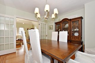 Photo 6: 1763 W 59TH Avenue in Vancouver: South Granville House for sale (Vancouver West)  : MLS®# R2032711