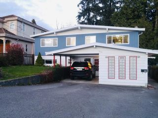 Photo 1: 7680-7682 ARTHUR AVENUE in Burnaby: South Slope House for sale (Burnaby South)  : MLS®# R2411745