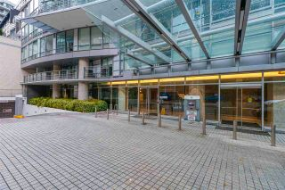 Photo 13: 3606 1283 HOWE STREET in Vancouver: Downtown VW Condo for sale (Vancouver West)  : MLS®# R2591505