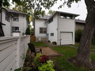 Photo 40: 208 Ash Street in Winnipeg: River Heights North Residential for sale (1C)  : MLS®# 202122963