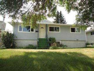 Main Photo: 111 44 Avenue NE in Calgary: Highland Park Detached for sale : MLS®# A1129245