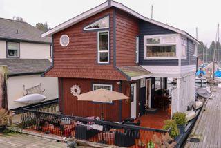 Photo 9: 3 1705 Cowichan Bay Rd in : Du Cowichan Bay House for sale (Duncan)  : MLS®# 869695