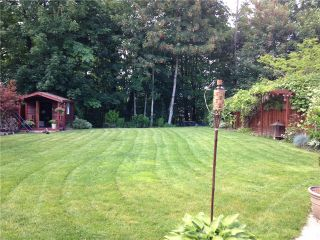 "Photo 2: 23465 109TH Loop in Maple Ridge: Albion House for sale in ""DEACON RIDGE ESTATES"" : MLS®# V1112964"