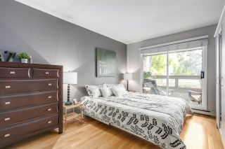 Photo 4: 202 2466 W 3RD Avenue in Vancouver: Kitsilano Condo for sale (Vancouver West)  : MLS®# R2204210
