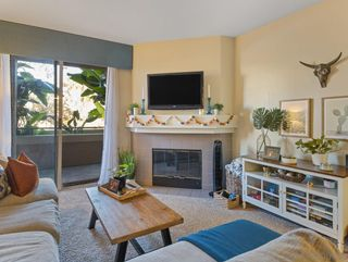 Photo 9: MISSION VALLEY Condo for sale : 2 bedrooms : 2250 Camino De La Reina #113 in San Diego