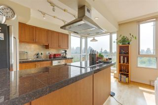 "Photo 11: 805 5775 HAMPTON Place in Vancouver: University VW Condo for sale in ""The Chatham"" (Vancouver West)  : MLS®# R2298660"