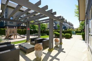 """Photo 34: 61 10388 NO. 2 Road in Richmond: Woodwards Townhouse for sale in """"KINGSLEY ESTATE"""" : MLS®# R2618427"""