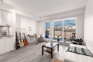 """Photo 3: 309 38013 THIRD Avenue in Squamish: Downtown SQ Condo for sale in """"THE LAUREN"""" : MLS®# R2524196"""