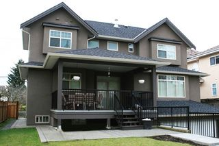 Photo 8: 1094 CLIFF Avenue in Burnaby: Sperling-Duthie House for sale (Burnaby North)  : MLS®# V692874