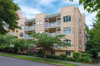 """Photo 1: 305 1125 GILFORD Street in Vancouver: West End VW Condo for sale in """"Gilford Court"""" (Vancouver West)  : MLS®# R2011712"""