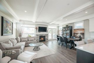 Photo 7: 15498 RUSSELL Avenue: White Rock House for sale (South Surrey White Rock)  : MLS®# R2568948