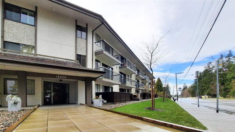 FEATURED LISTING: 317 - 15020 NORTH BLUFF Road White Rock