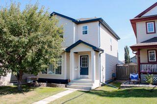 Photo 1: 96 BIRCHWOOD Drive: Devon House for sale : MLS®# E4258380