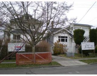 Photo 3: 2525 W 7TH Avenue in Vancouver: Kitsilano House for sale (Vancouver West)  : MLS®# V756860