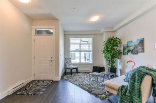 """Photo 2: 207 16528 24A Avenue in Surrey: Grandview Surrey Townhouse for sale in """"NOTTING HILL"""" (South Surrey White Rock)  : MLS®# R2275092"""