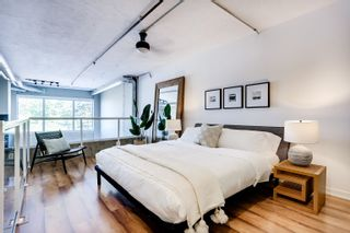 """Photo 15: 309 27 ALEXANDER Street in Vancouver: Downtown VE Condo for sale in """"ALEXIS"""" (Vancouver East)  : MLS®# R2624862"""