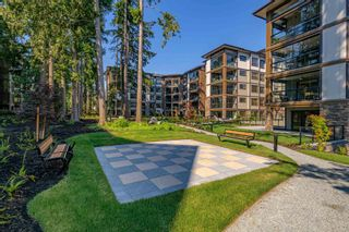 """Photo 32: 306 14588 MCDOUGALL Drive in Surrey: King George Corridor Condo for sale in """"Forest Ridge"""" (South Surrey White Rock)  : MLS®# R2596769"""