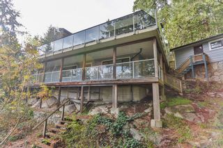 "Photo 42: 465 WESTHOLME Road in West Vancouver: West Bay House for sale in ""WEST BAY"" : MLS®# R2012630"